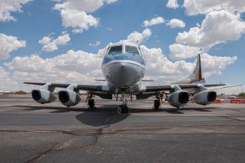 N4AZ - Private McDonnell 220
