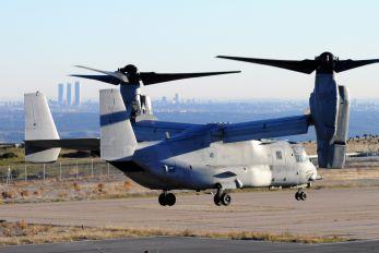 166721 - USA - Marine Corps Bell-Boeing V-22 Osprey