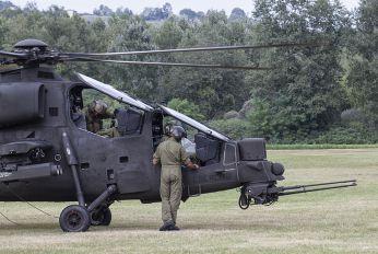 MM 81407 - Italy - Army Agusta Westland AW129 C Mangusta