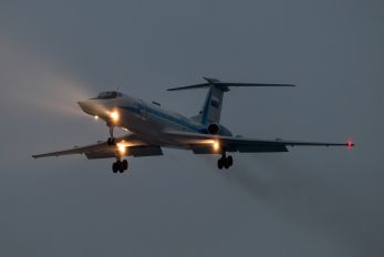 RF-66090 - Russia - Air Force Tupolev Tu-134UBL