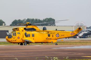 ZH-542 - Royal Air Force Westland Sea King HAR.3