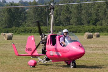 I-9553 - Private AutoGyro Europe MTO Sport