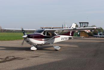D-EBTG - Private Cessna 172 Skyhawk (all models except RG)