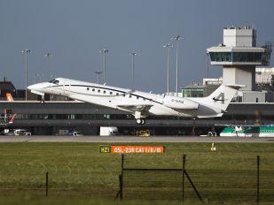 G-SUGA - Private Embraer EMB-650 Legacy 650
