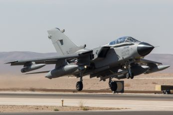 MM7052 - Italy - Air Force Panavia Tornado - ECR