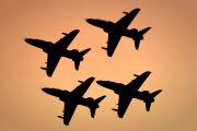 - - Finland - Air Force British Aerospace Hawk 51 aircraft