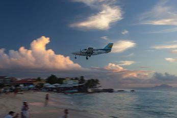 N441TT - Air Sunshine Cessna 402C