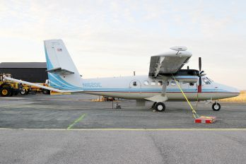 N162DE - Private de Havilland Canada DHC-6 Twin Otter