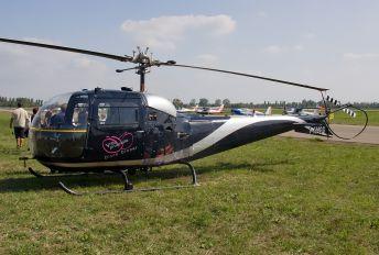 I-AMGG - Private Agusta / Agusta-Bell AB 47