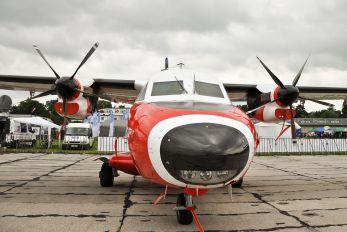 SP-TPA - Polish Air Navigation Services Agency - PAZP LET L-410 Turbolet