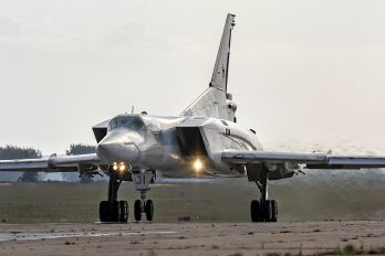 01 - Russia - Air Force Tupolev Tu-22M3