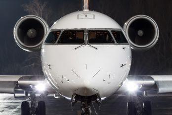 D-ACPS - Lufthansa Regional - CityLine Canadair CL-600 CRJ-701
