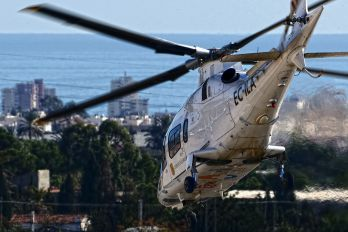 EC-ILA - INAER Agusta / Agusta-Bell A 109E Power
