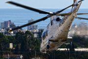 EC-ILA - INAER Agusta / Agusta-Bell A 109E Power aircraft