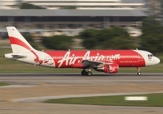 HS-ABQ - AirAsia (Thailand) Airbus A320