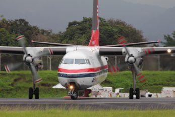 HP-1604PST - Air Panama Fokker F27-400 Friendship