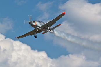 "741 - Poland - Air Force ""Orlik Acrobatic Group"" PZL 130 Orlik TC-1 / 2"