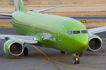 ZS-ZWA - Kulula.com Boeing 737-800