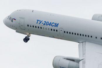 RA-64150 - Tupolev Design Bureau Tupolev Tu-204C