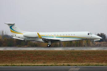 P4-SLK - Comlux Aviation Embraer ERJ-135