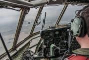TC-100 - Argentina - Air Force Lockheed L-100 Hercules aircraft