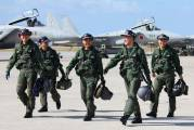 - - Japan - Air Self Defence Force - Airport Overview - People, Pilot aircraft