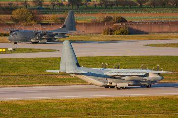 167110 - USA - Marine Corps Lockheed KC-130J Hercules