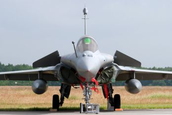 114 - France - Air Force Dassault Rafale C
