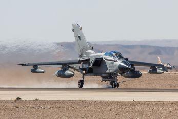 MM7052 - Italy - Air Force Panavia Tornado - ECR