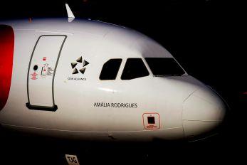 CS-TJG - TAP Portugal Airbus A321