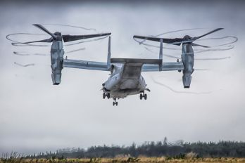 - - USA - Marine Corps Bell-Boeing V-22 Osprey