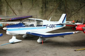 F-GBIC - Private Robin DR.400 series