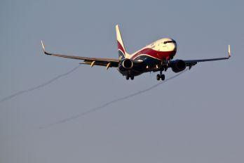5N-MJO - Arik Air Boeing 737-800