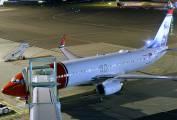 LN-NOW - Norwegian Air Shuttle Boeing 737-800 aircraft