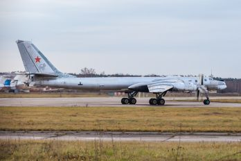 317 - Tupolev Design Bureau Tupolev Tu-95MS