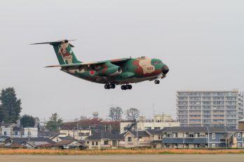 78-1025 - Japan - Air Self Defence Force Kawasaki C-1