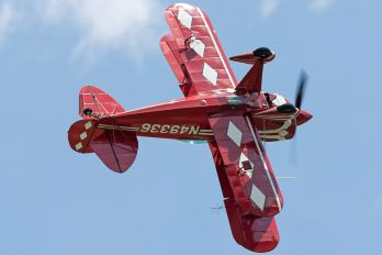 N49336 - Private Pitts S-1 Special