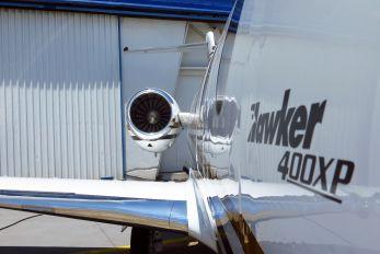 PPMFL - Private Hawker Beechcraft 400XP Beechjet