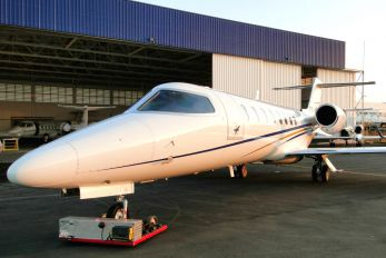 PR-OSF - Private Learjet 45