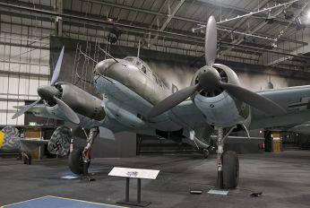 360043 - Germany - Luftwaffe (WW2) Junkers Ju-88