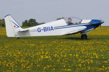 G-BIIA - Private Fournier RF-3