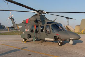 MM81804 - Italy - Air Force Agusta Westland HH-139A