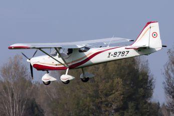 I-8787 - Private AeroAndina MXP 100 Tayrona