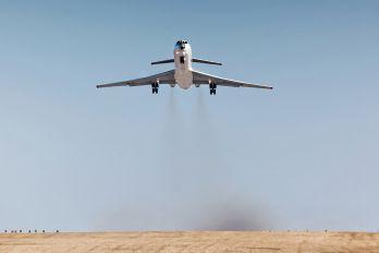 RA-65055 - UTair Tupolev Tu-134A