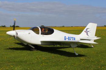 G-BZTH - Private Europa Aircraft Europa