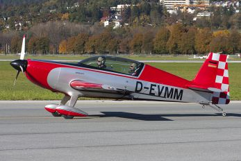 D-EVMM - Private Extra 200