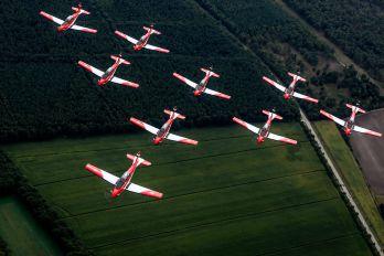 A-922 - Switzerland - Air Force: PC-7 Team Pilatus PC-7 I & II