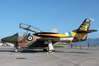 160084 - Greece - Hellenic Air Force North American T-2E Buckeye