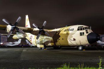 SU-BAB - Egypt - Air Force Lockheed EC-130H Hercules