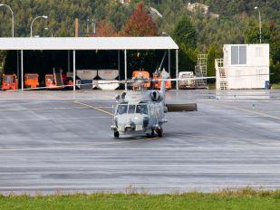 HS.23-09 - Spain - Navy Sikorsky SH-60B Seahawk